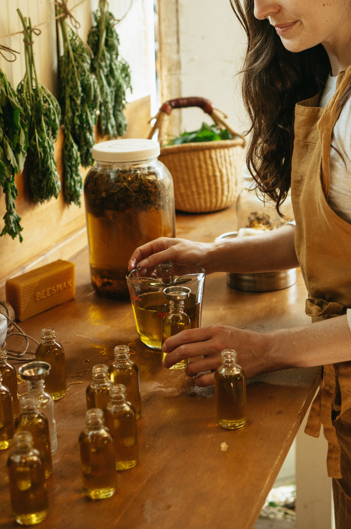 Your Herbal Business Startup - enroll with the Herbal Academy's Business Herbal Course