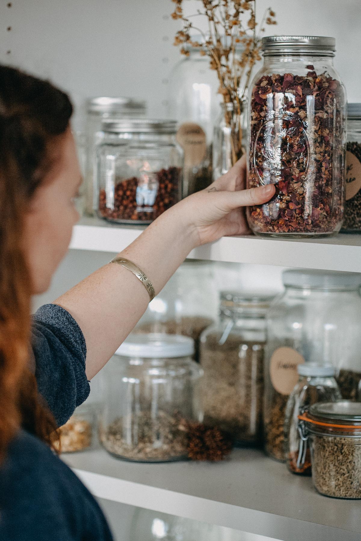Female Wellness and Herbs - Advanced Herbal Course