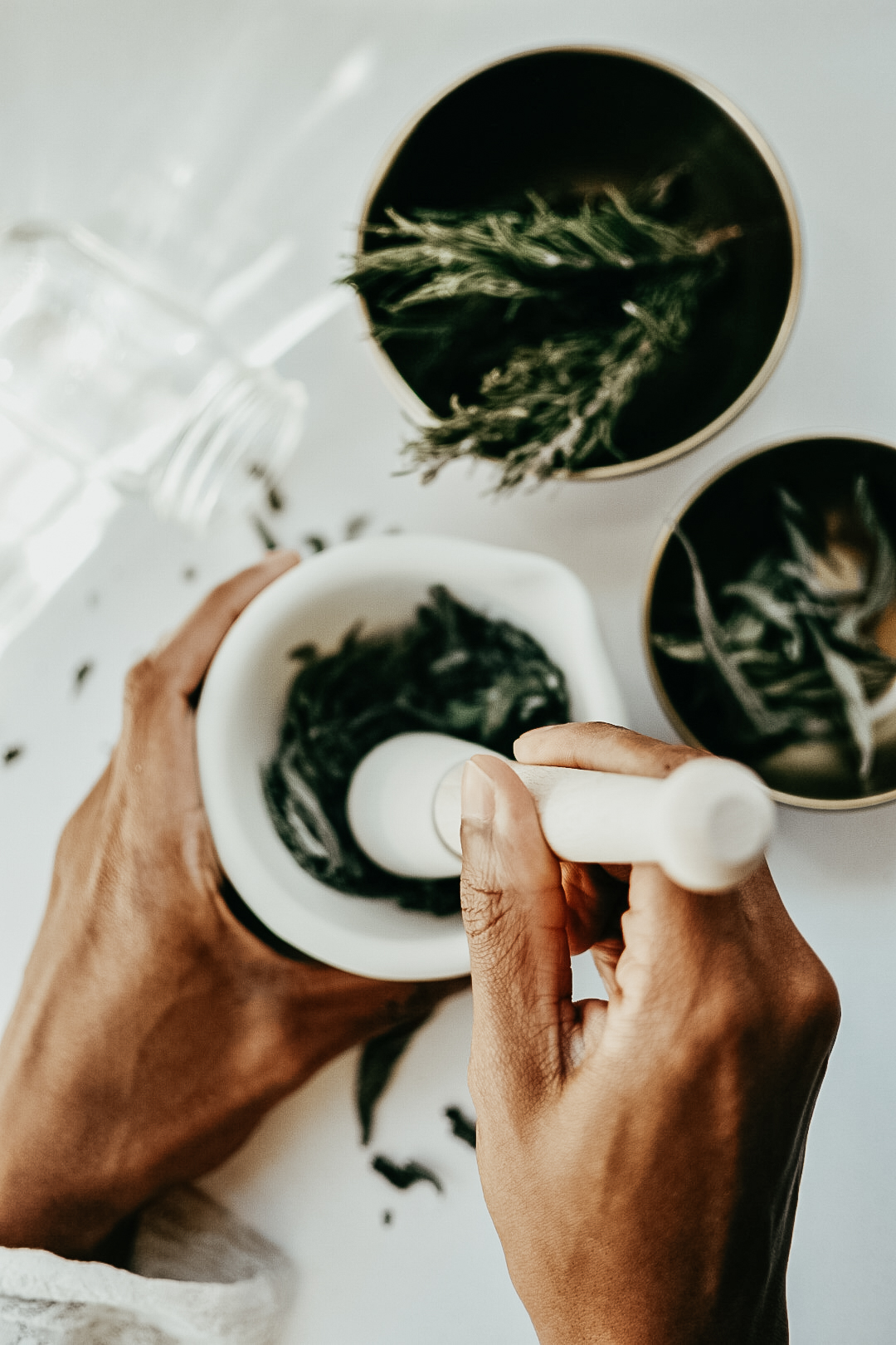 Introductory Herbal Course - beginners herbal course