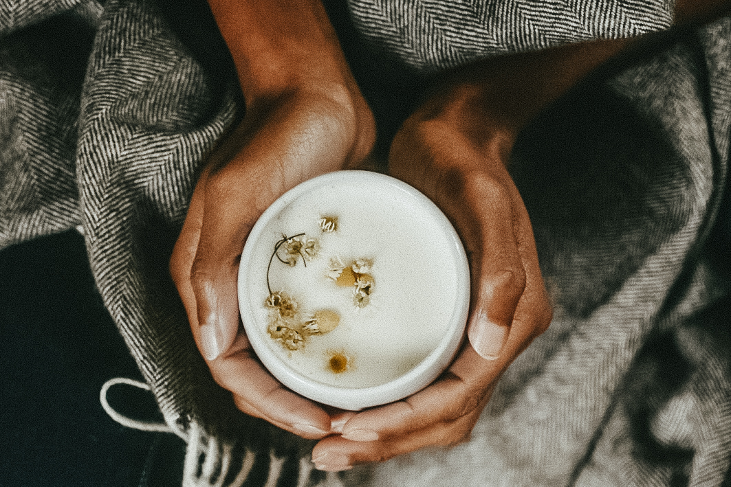 Self Care and the Holistic Approach - Herbalism by HerbalAcademy