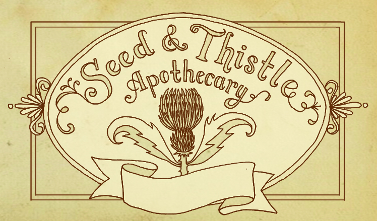 Seed & Thistle Apothecary
